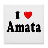 AMATA Tile Coaster