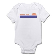 Mallorca, Spain Infant Bodysuit