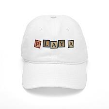 Playa Baseball Cap