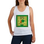 Murphy's Irish Pub Women's Tank Top