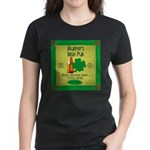 Murphy's Irish Pub Women's Dark T-Shirt