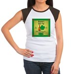 Murphy's Irish Pub Women's Cap Sleeve T-Shirt