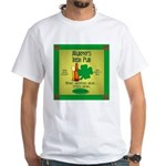 Murphy's Irish Pub White T-Shirt