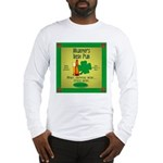 Murphy's Irish Pub Long Sleeve T-Shirt