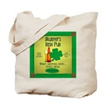 Murphy's Irish Pub Tote Bag