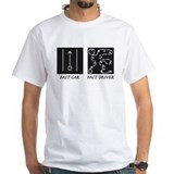 Fast Car Fast Driver Shirt
