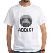 Roomba Addict Shirt