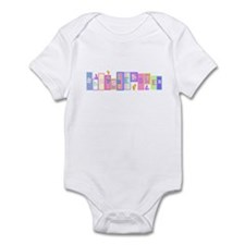 easter_babysfirst Body Suit