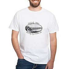 Holyoke Best City By A Dam Site: Shirt