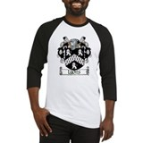 Lyons Coat of Arms Baseball Jersey