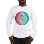 Ardhnarishwara Long Sleeve T-Shirt