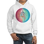 Ardhnarishwara Hooded Sweatshirt