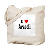 ARACELI Tote Bag