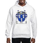 Fane Family Crest Hooded Sweatshirt