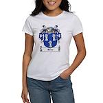 Fane Family Crest Women's T-Shirt