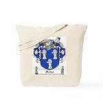Fane Family Crest Tote Bag