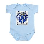 Fane Family Crest Infant Creeper