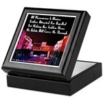 afterlife3d Keepsake Box