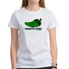 Jalapeno Pepper Tee