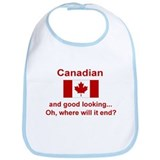 Gd Lkg Canadian Bib