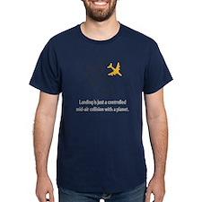Mid-Air Collision T-Shirt