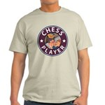 Chess Light T-Shirt