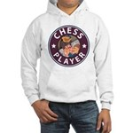 Chess Hooded Sweatshirt