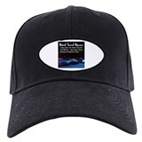 Astral Travel Agency Baseball Hat