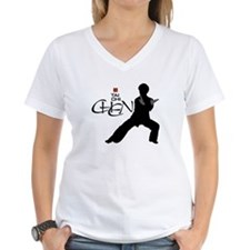 Chen Tai Chi<br>Large Graphic<br> Shirt