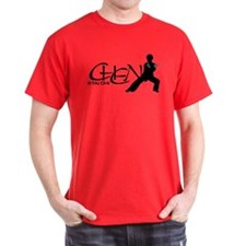 Chen Tai Chi<br>Sm.Graphic<br>Mens T-Shirt