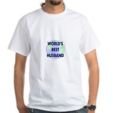 World's Best Husband Shirt