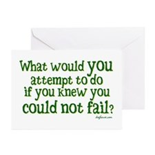 What Would Greeting Cards (Pk of 20)