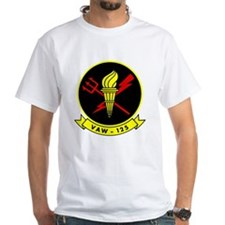 VAW 125 Tigertails Shirt