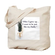 Funny That give back Tote Bag