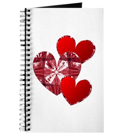 Country Hearts Journal