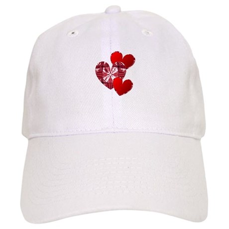 Country Hearts Cap