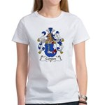 Campen Family Crest Women's T-Shirt