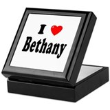 BETHANY Tile Box