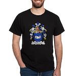 Bothmer Family Crest Dark T-Shirt