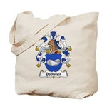 Bothmer Family Crest Tote Bag