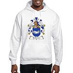Bothmer Family Crest Hooded Sweatshirt