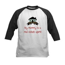 Real Estate Sales Tee