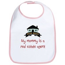 Real Estate Sales Bib