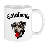 Catahoula Leopard Dog Mug