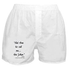 Larry -Boxer Shorts