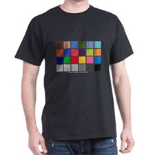 Tex-server ColorChecker Rendition Shirt