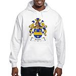 Bechler Family Crest Hooded Sweatshirt