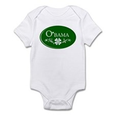 ::: O'bama ::: Infant Bodysuit