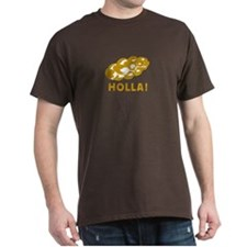 """Holla!"" T-Shirt"