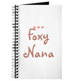 Foxy Nana Journal